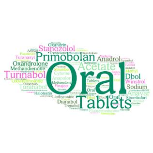 Orale Steroide